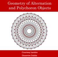 Geometry of Alternation and Polychoron Objects