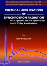 CHEMICAL APPLICATIONS OF SYNCHROTRON RADIATION, PART I