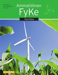 Ammatillinen FyKe