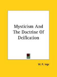 Mysticism and the Doctrine of Deification