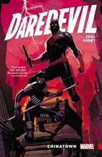 Daredevil: Back in Black, Volume 1: Chinatown