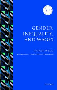 Gender, Inequality, and Wages