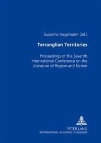 Terranglian Territories