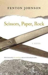 Scissors, Paper, Rock