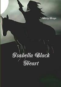 Isabella Black Heart