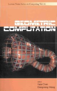 GEOMETRIC COMPUTATION
