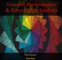 General Mathematics & Precalculus Analysis