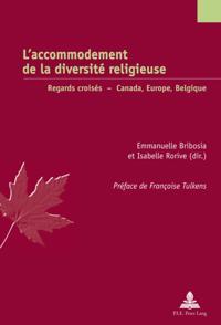 L'accommodement de la diversite religieuse