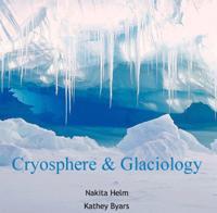 Cryosphere & Glaciology