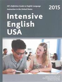 Intensive English USA 2015