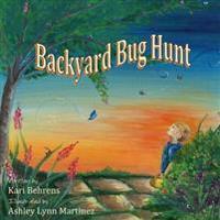 Backyard Bug Hunt