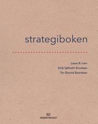 Strategiboken