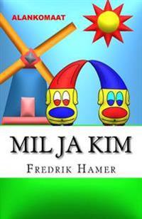 Mil Ja Kim: Alankomaat