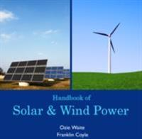 Handbook of Solar & Wind Power
