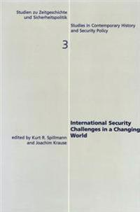International Security Challenges In A Changing World
