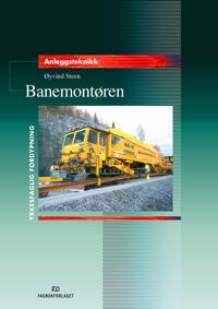 Banemontøren - Øyvind Steen | Ridgeroadrun.org