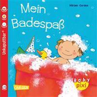 Baby Pixi, Band 30: VE 5 Mein Badespaß