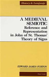 A Medieval Semiotic