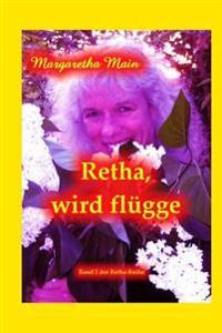 Retha Wird Fluegge