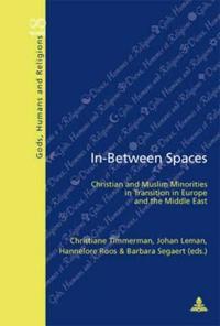 In-Between Spaces