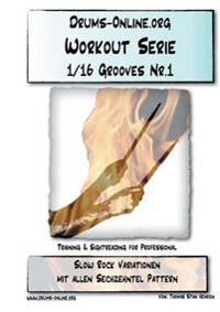 Sechzehntel Grooves Nr.1