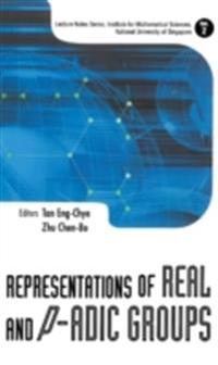 Representations Of Real And P-adic Groups