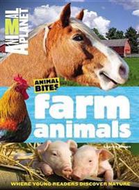 Animal Bites: Farm Animals