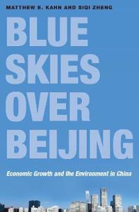 Blue Skies Over Beijing