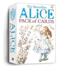 The Macmillan Alice Pack of Cards