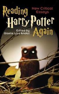 Reading Harry Potter Again
