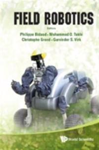 FIELD ROBOTICS - PROCEEDINGS OF THE 14TH INTERNATIONAL CONFERENCE ON CLIMBING AND WALKING ROBOTS AND THE SUPPORT TECHNOLOGIES FOR MOBILE MACHINES