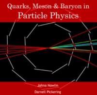 Quarks, Meson & Baryon in Particle Physics