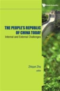 PEOPLE'S REPUBLIC OF CHINA TODAY, THE