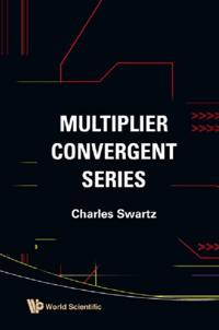 Multiplier Convergent Series