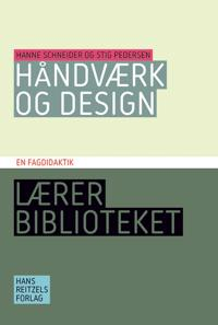 Håndværk og design