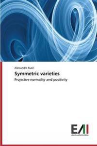 Symmetric Varieties