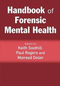 Handbook of Forensic Mental Health