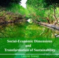 Social-Economic Dimensions and Transformation of Sustainability