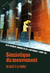 Semiotique du mouvement