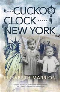 Cuckoo Clock - New York