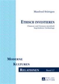 Ethisch investieren