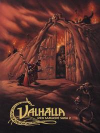 Valhalla-Historien om Quark-Rejsen til Udgårdsloke-De gyldne æbler