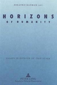 Horizons Of Humanity