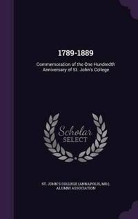 1789-1889