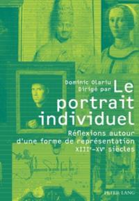 Le portrait individuel