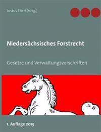 Niedersächsisches Forstrecht