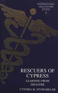 Rescuers of Cypress