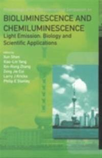 BIOLUMINESCENCE AND CHEMILUMINESCENCE - LIGHT EMISSION