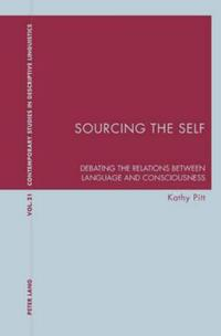 Sourcing the Self