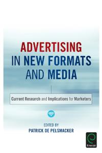 Advertising in New Formats and Media
